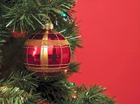 4322952-christmas-balls-over-the-christmas-tree